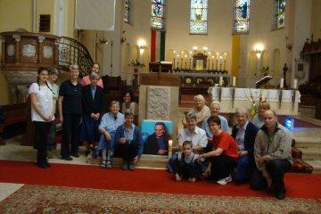 80. születésnap - Jézus Kistestvérei Női Szerzetes Közösség