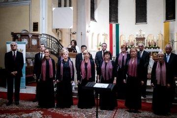 Ars Nova Sacra koncert